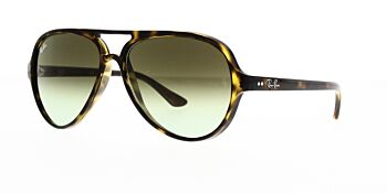 Ray Ban Sunglasses Cats 5000 RB4125 710 A6 59
