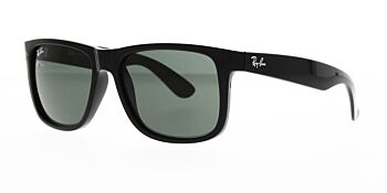 Ray Ban Sunglasses Justin RB4165 601 71 55