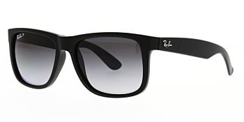 Ray Ban Sunglasses Justin RB4165 622 T3 Polarised 55