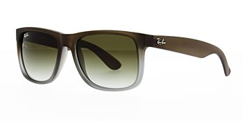 Ray Ban Sunglasses Justin RB4165 854 7Z 55