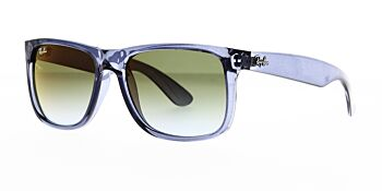 Ray Ban Sunglasses Justin RB4165 6341T0 55