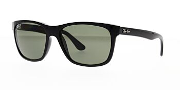 Ray Ban Sunglasses RB4181 601 9A Polarised