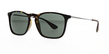 Ray Ban Sunglasses Chris RB4187 710 71 54