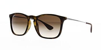 Ray Ban Sunglasses Chris RB4187 856 13 54