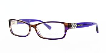Jimmy Choo Glasses JC-41 ECW 53