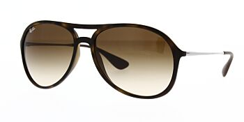 Ray Ban Sunglasses Alex RB4201 865 13 59