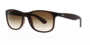Ray Ban Sunglasses Andy RB4202 6073 13 55