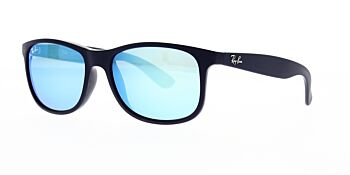 Ray Ban Sunglasses Andy RB4202 615355 55