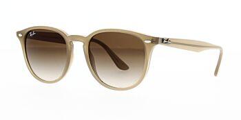Ray Ban Sunglasses RB4259 616613 51