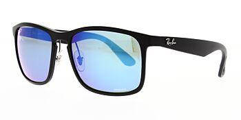 Ray Ban Sunglasses RB4264 601SA1 Polarised 58