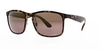 Ray Ban Sunglasses RB4264 894 6B Polarised 58