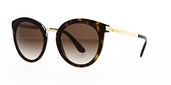 Dolce & Gabbana Sunglasses DG4268 502 13 52