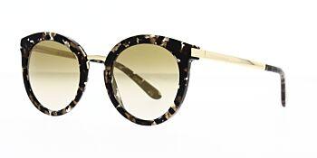 Dolce & Gabbana Sunglasses DG4268 911 6E 52