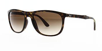 Ray Ban Sunglasses RB4291 710 13 58