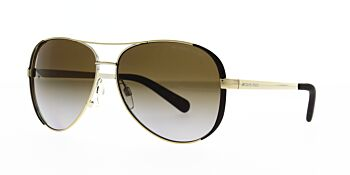 Michael Kors Sunglasses Chelsea MK5004 1014T5 Polarised 59