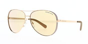 Michael Kors Sunglasses Chelsea MK5004 1017R1 59