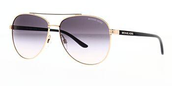Michael Kors Sunglasses Hvar MK5007 109936 59