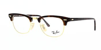 Ray Ban Glasses Clubmaster RX5154 2372 49