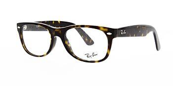 Ray Ban Glasses New Wayfarer RX5184 2012 52