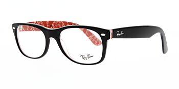 Ray Ban Glasses New Wayfarer RX5184 2479 52