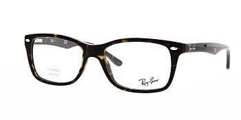 Ray Ban Glasses RX5228 2012 53