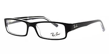 Ray Ban Glasses RX5246 2034 52