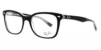 Ray Ban Glasses RX5285 2034 53
