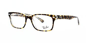 Ray Ban Glasses RX5286 5082 51
