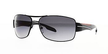 Prada Sport Sunglasses PS53NS 7AX5W1 Polarised 65
