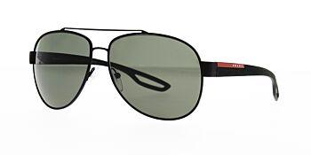 Prada Sport Sunglasses PS55QS DG05X1 Polarised 62