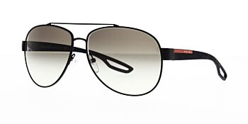 Prada Sport Sunglasses PS55QS DG00A7 62
