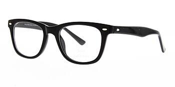 Solo Glasses 586 Black 51