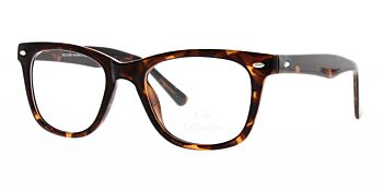 Solo Glasses 586 Tortoise 51
