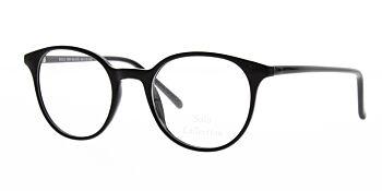 Solo Glasses 589 Black 48