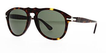 Persol Sunglasses PO0649 24 31 52