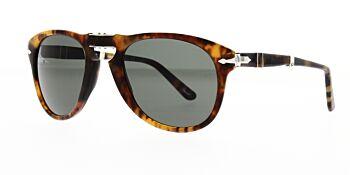 Persol Sunglasses PO0714 108 58 Polarised 52