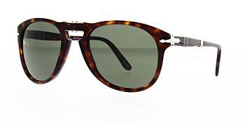 Persol Sunglasses PO0714 24 31 54