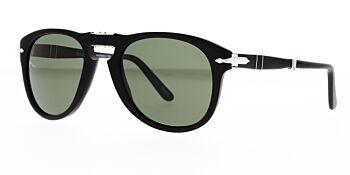 Persol Sunglasses PO0714 95 58 Polarised 54