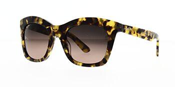 Maui Jim Sunglasses Coco Palms Tokyo Tortoise/Maui Rose Polarised RS720-10L