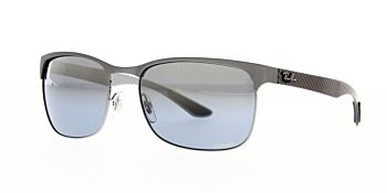 Ray Ban Sunglasses RB8319CH 9075J0 Polarised 60
