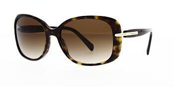 Prada Sunglasses PR08OS 2AU6S1 57