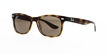 Ray Ban Junior New Wayfarer Sunglasses RJ9052S 152 73 48