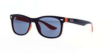Ray Ban Junior Sunglasses RJ9052S 178 80 47