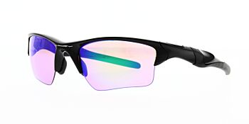 Oakley Sunglasses Half Jacket 2.0 XL Polished Black/Prizm Golf OO9154-49 62