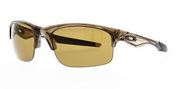 Oakley Sunglasses Bottle Rocket Brown Smoke/Bronze Polarized OO9164-05