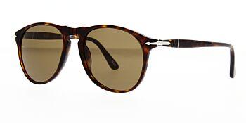Persol Sunglasses PO9649S 24 57 Polarised 52