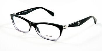 Prada Glasses PR 15PV ZYY1O1 53