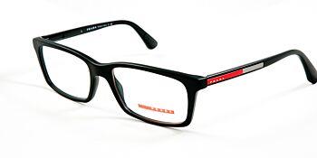 Prada Sport Glasses PS02CV 1BO1O1 55