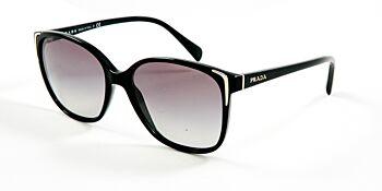 Prada Sunglasses Conceptual PR01OS 1AB3M1 55