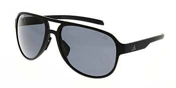 Adidas Sunglasses Pacyr Matte Black Grey Polarised A33 75 9200 00 00